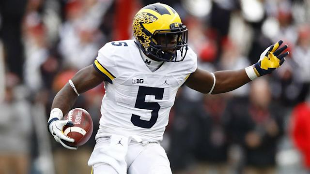 Jabrill Peppers' draft stock is a hot topic heading into the 2017 NFL Draft. Will the former Michigan star boom or bust at the next level?