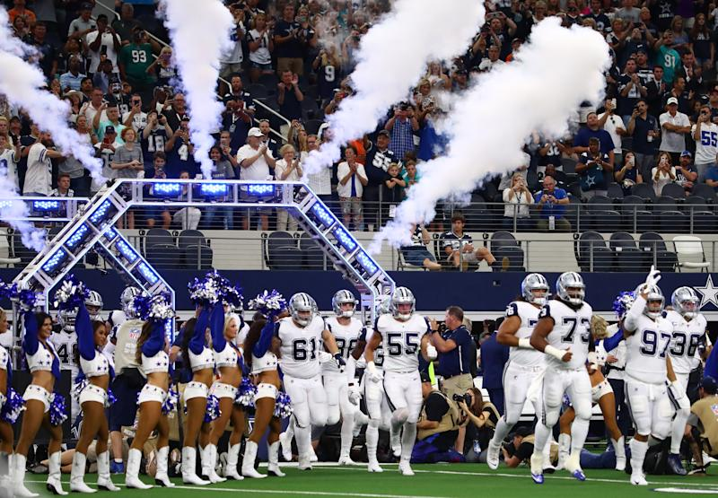 NFL owners reportedly want an expansion to 17 regular-season games. (Getty Images)
