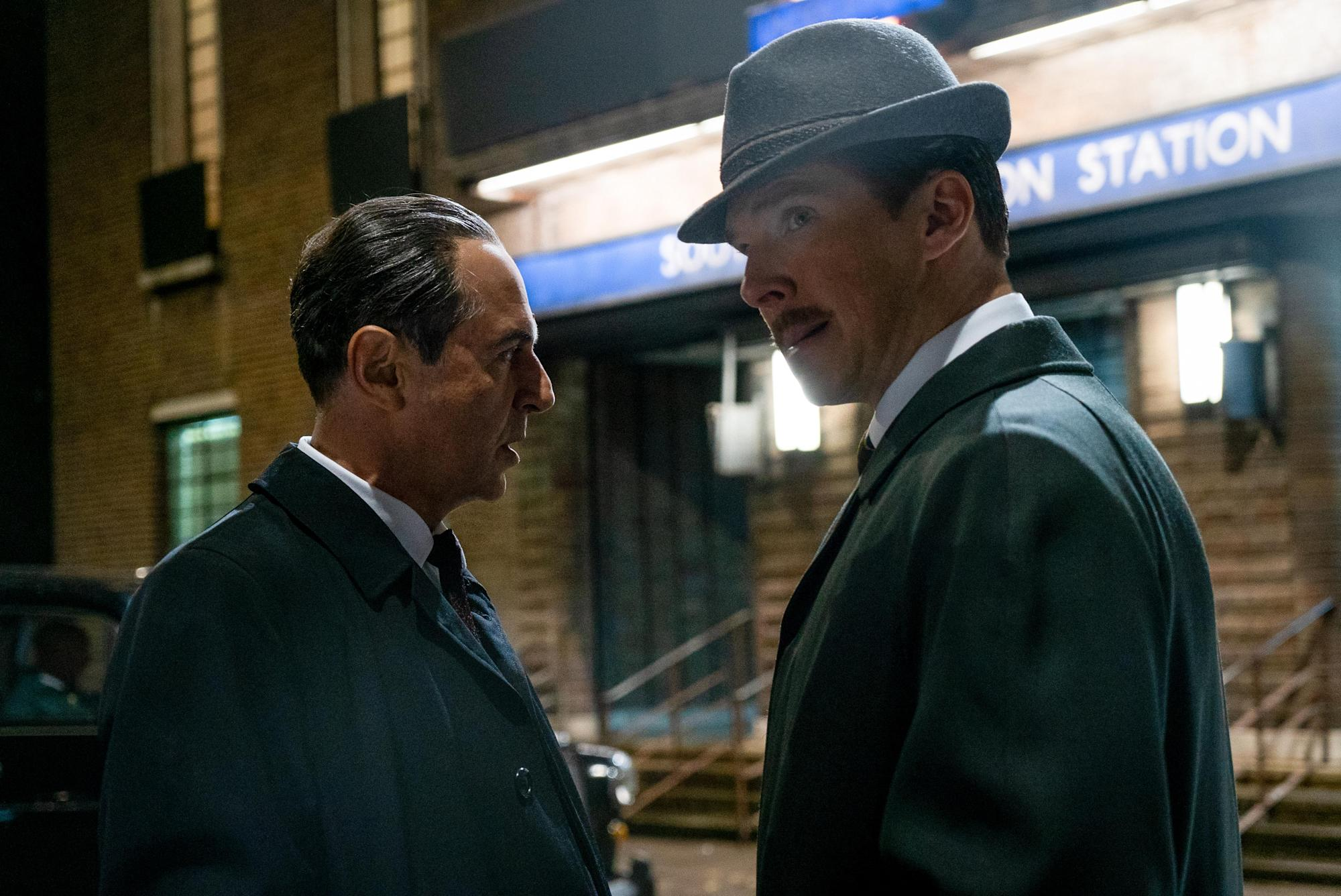 Benedict Cumberbatch Is a Spy With Soul in The Courier —But He's Not the Only Reason to Watch