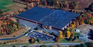 Industrial acquisition and renovation loan in Hartford, CT MSA