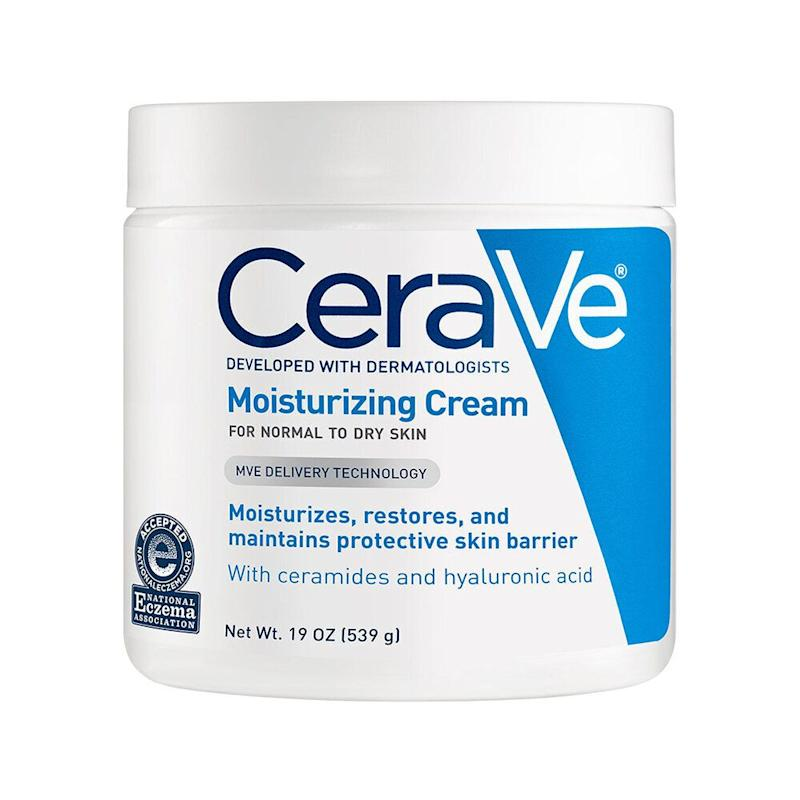 CeraVe Moisturizing Cream. (Photo: Amazon)