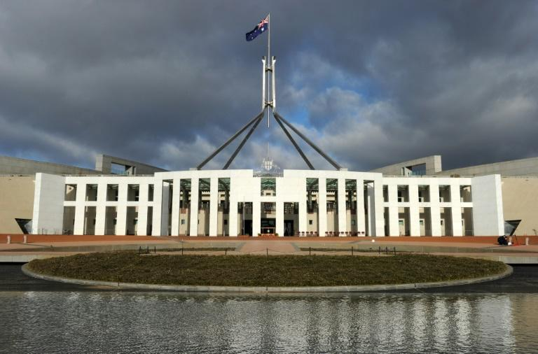 Nine network has broadcast explosive allegations that China had tried to plant an operative in the Australian parliament