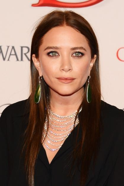 Mary-Kate Olsen attends the 2012 CFDA Fashion Awards at Alice Tully Hall on June 4, 2012 in New York City -- WireImage