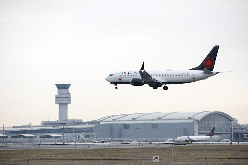 Air Canada fleet of Boeing 737 MAX jets was grounded in March 2019; the airline now says the planes will not return to service until at least August 2019