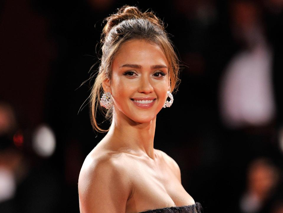 <p>Jessica Alba owns up to being a secret 'Karen': 'I can't wait to speak to the manager!'</p> (Getty Images)
