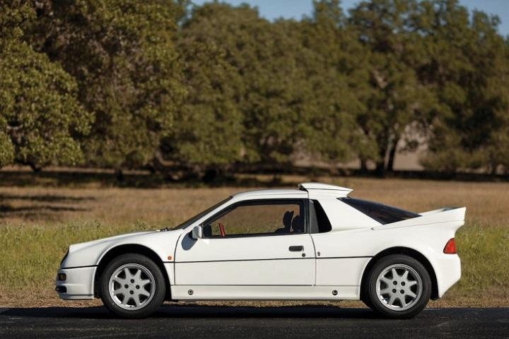 Ford RS200 1