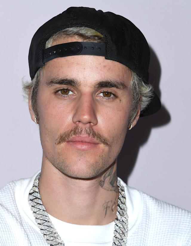 Justin Bieber. [Photo: Getty]