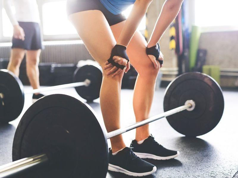 4 Things I Wish I Knew Before I Started Lifting Weights