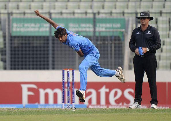 Semi Final 1 - ICC Under 19 World Cup