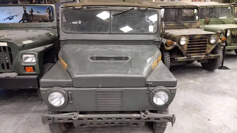 The Mighty Mite Is America's Forgotten Automotive Military Hero