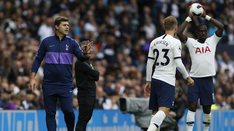Tottenham manager Mauricio Pochettino rejects calls for overhaul