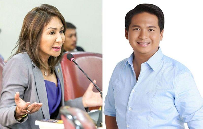 Bzzzzz: The DILG official who warned Gwen they'd see each other in court