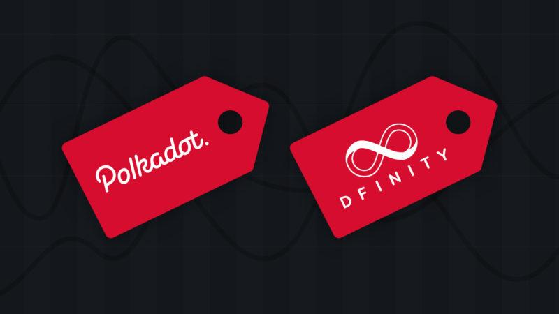 Polkadot, Dfinity among pre-launch protocol tokens selling at a steep discount on OTC desks, but buyers are hesitant