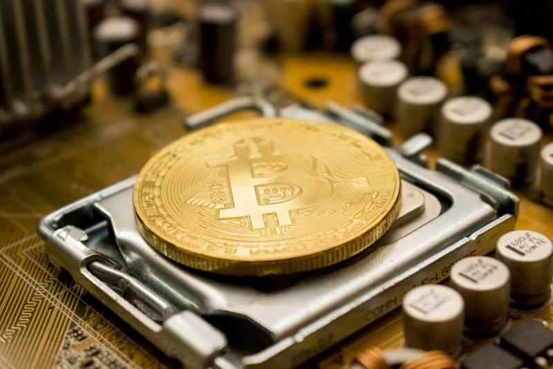 What is a Bitcoin correction?