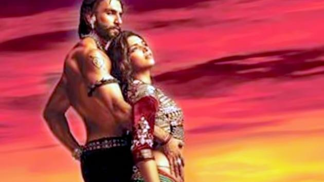 UP activist moves court for ban on 'Ram Leela'