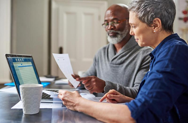 Simple Strategy to Spend Safely in Retirement