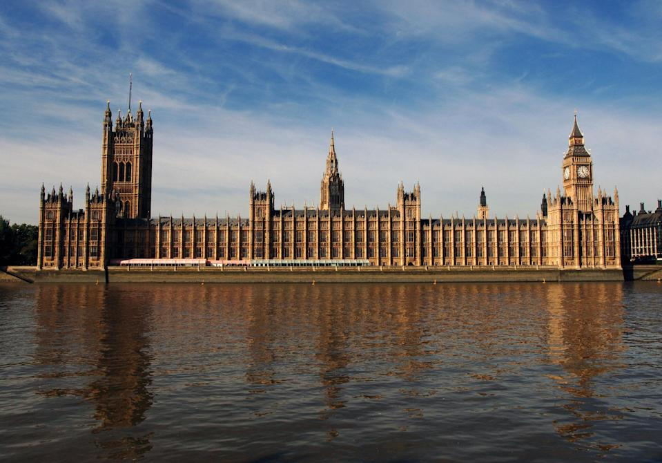 The Houses of Parliament (PA Archive)
