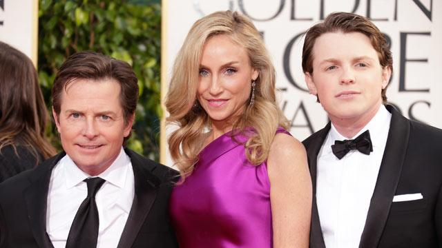 Michael J. Fox Doesn't Want Swift Dating His Son