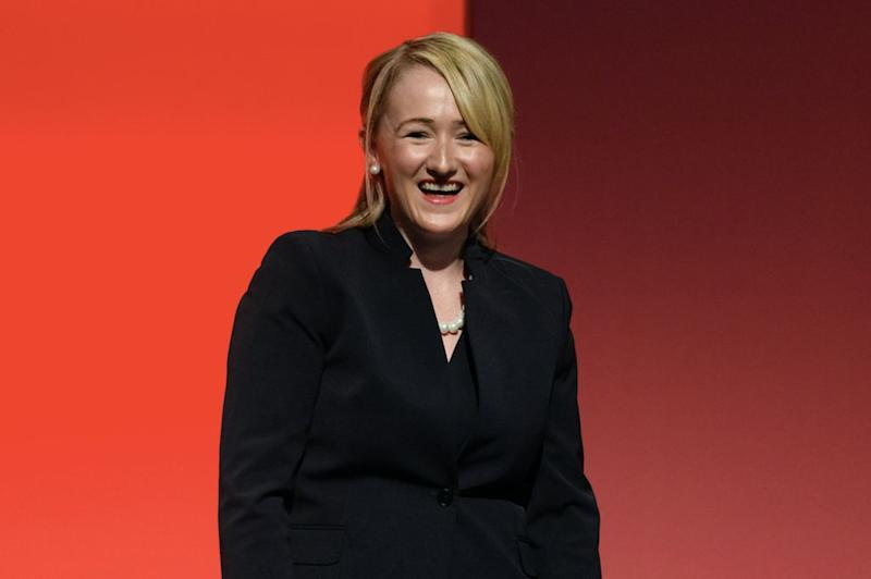 Rebecca Long-Bailey has been criticised for her reaction to fresh anti-Semitism claims against Labour (Getty)