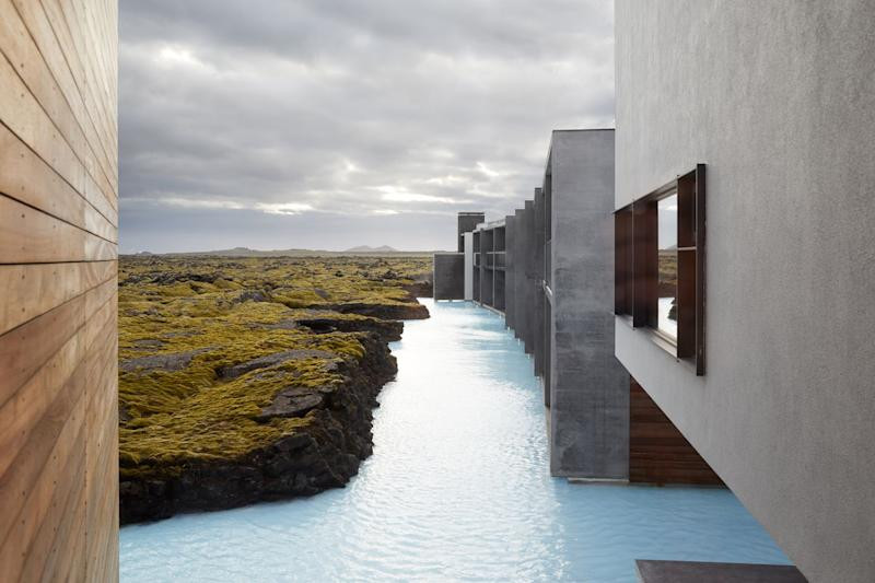 Photo credit: Blue Lagoon Iceland