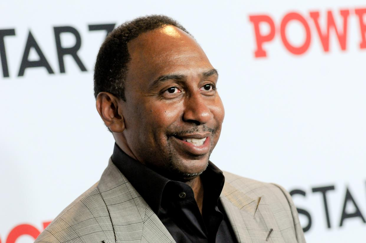 After months of negotiations, Stephen A. Smith is reportedly now the highest-paid on-air personality at ESPN.