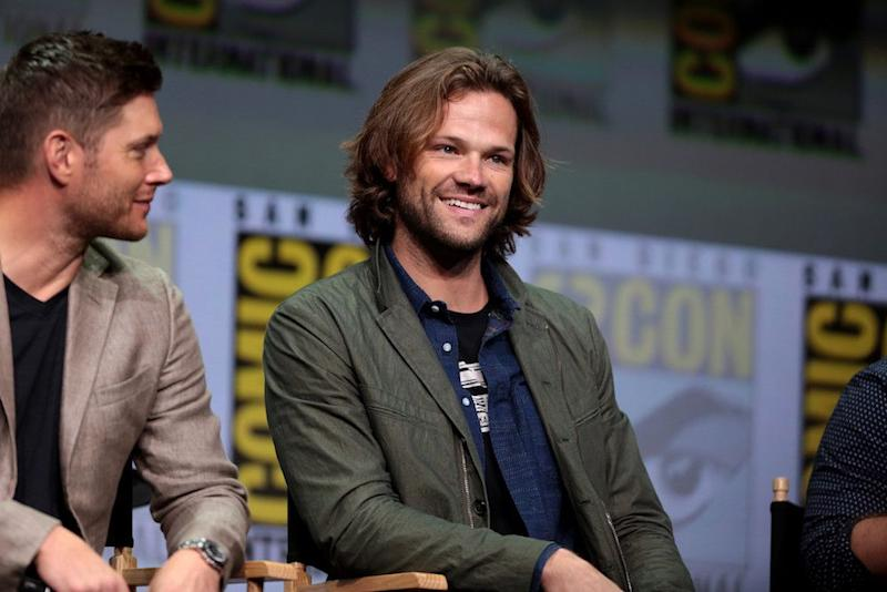 Jared Padalecki arrested for assault and public intoxication