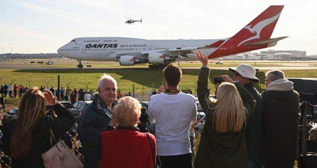 Australia opens up: Can foreign travelers go to Australia?