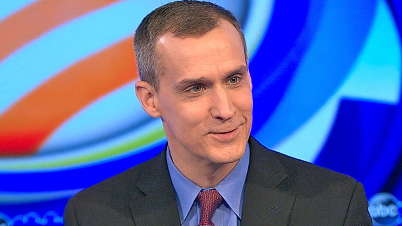 Former Trump campaign manager Corey Lewandowski and former Clinton campaign manager Robby Mook discuss President Donald Trump's relationship with the media.