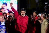 Venezuela army base attacked, 'terrorists' arrested: officials