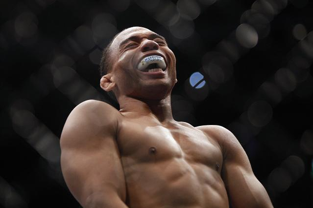John Dodson: 'Demetrious Johnson is ducking me'