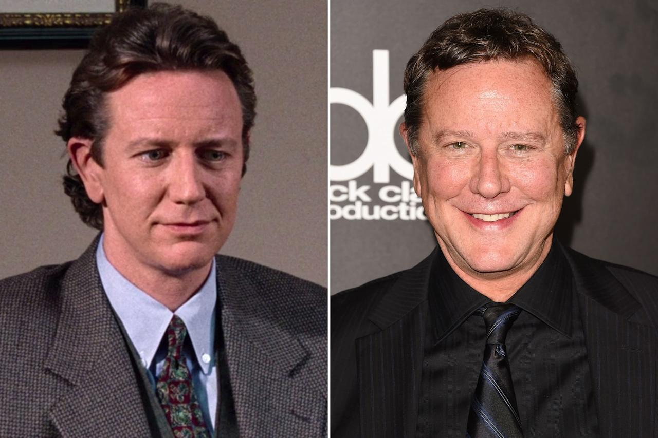 """By the time<em>The Santa Clause</em>came his way, <a href=""""https://ew.com/tag/judge-reinhold/"""">Judge Reinhold</a> had already appeared in many beloved films, like <em><a href=""""https://ew.com/creative-work/fast-times-at-ridgemont-high/"""">Fast Times at Ridgemont High</a></em>and the<em>Beverly Hills Cop</em> movies. After playing the patronizing psychiatrist stepfather Neal in the Christmas flick, Reinhold continued working mainly in film, and dipped into voice work on animated series including<em>Teen Titans</em>. Reinhold, who is active on <a href=""""https://www.instagram.com/realjudgereinhold/"""">Instagram</a>, has slowed down his acting since 2017 but may return with <a href=""""https://ew.com/tag/eddie-murphy/"""">Eddie Murphy</a> forNetflix's<a href=""""https://ew.com/movies/2019/11/14/beverly-hills-cop-4-eddie-murphy-netflix/""""><em>Beverly Hills Cop</em><em>4</em></a>."""