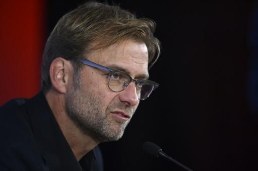 New Liverpool manager Klopp is 'The Normal One'