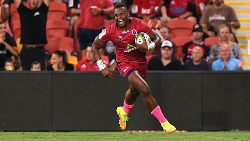 Wallabies call thrills Fijian revelation