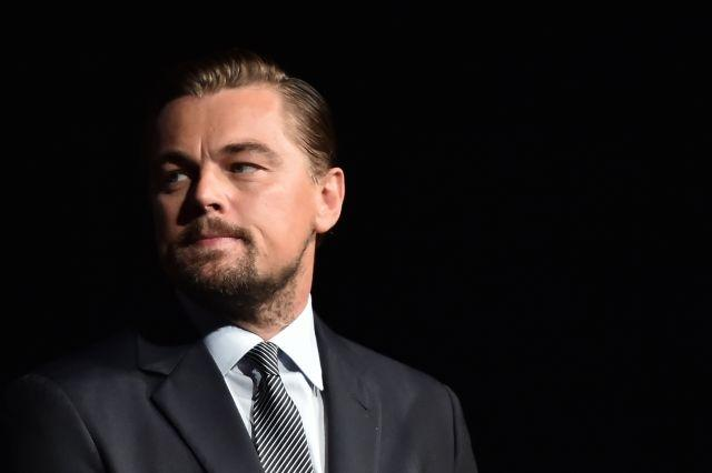 Mexico, DiCaprio, Slim team up to help endangered porpoise