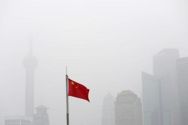 China's new environment minister urges 'protracted war' on pollution