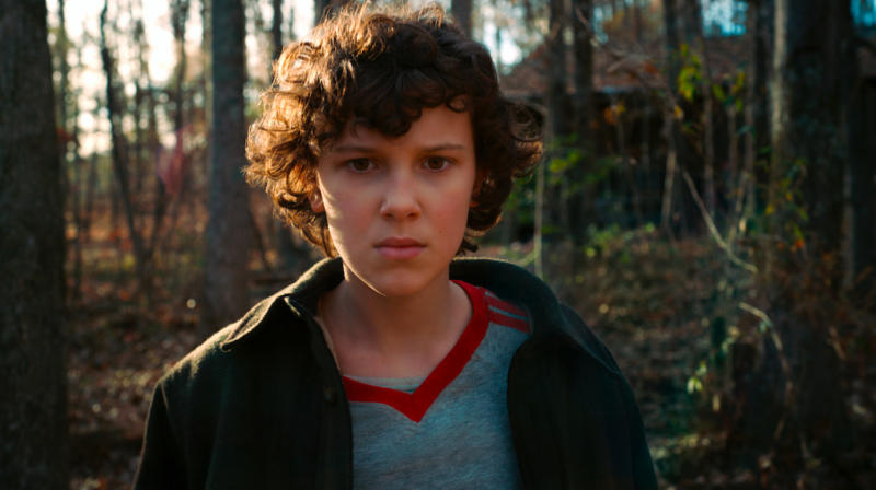 Eleven's New Psychic Ally Just Changed The Game On 'Stranger Things'