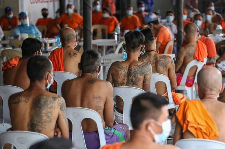 Being a member of a gang can be a lifeline to food, medicine and protection; one expert says gangs also function as family for prisoners whose loved ones no longer visit