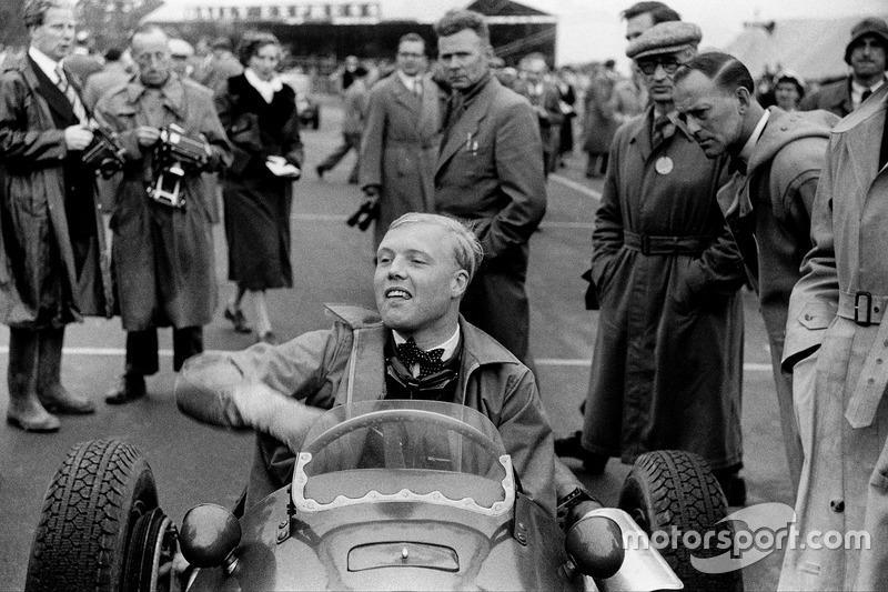 """Mike Hawthorn (1958)<span class=""""copyright"""">LAT Images</span>"""