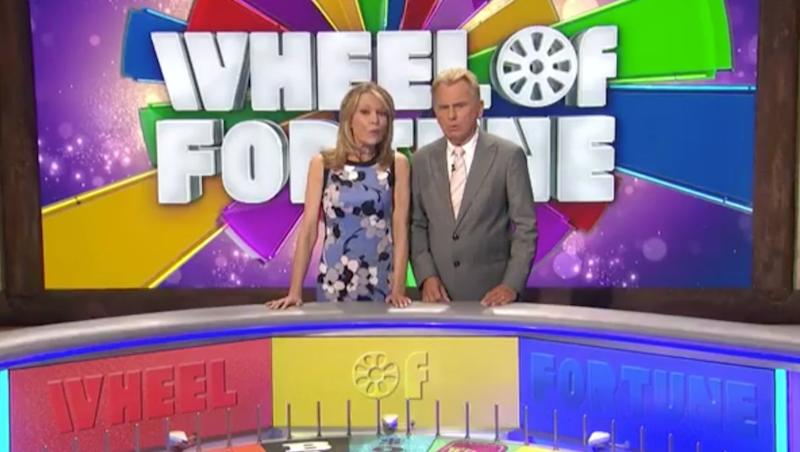Wheel of Fortune contestant gives hilarious introduction about 'loveless marriage,' 'rotten grandson'
