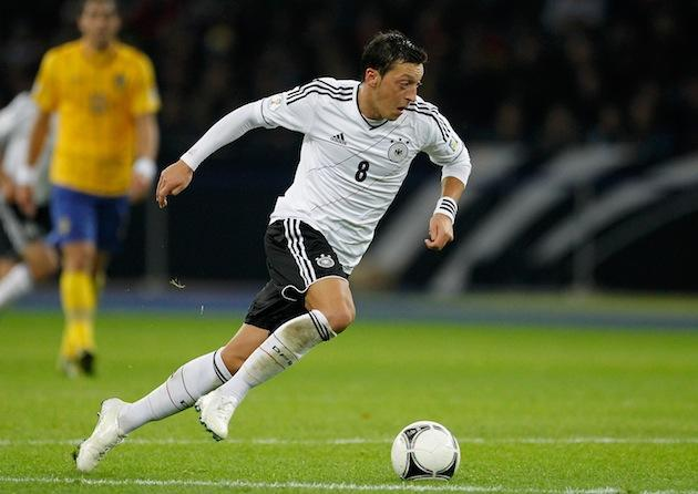98a43129c2 Mesut Ozil banned from wearing adidas branded boots for 180 days