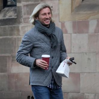 Robbie Savage joins Strictly Come Dancing line-up