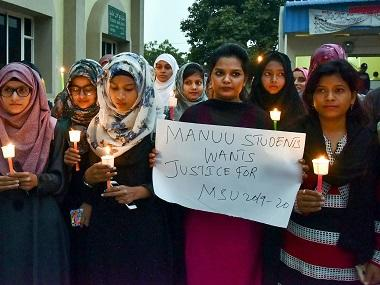 """Hyderabad rape and murder: Regressive worldview, acute failure of laws """" has anything really changed between 2012 and now?"""