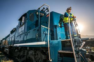 Celebrating 75 years, Savage is a global provider of supply chain services, moving and managing what matters via trains, trucks and boats, and operating in industrial facilities.