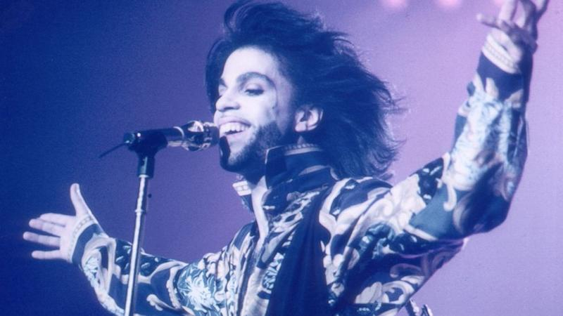 Prince's Family Planning Memorial Service for the 'Near Future'