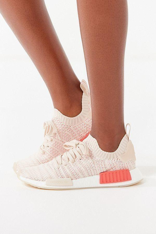 "Get it at <a href=""https://www.urbanoutfitters.com/shop/adidas-originals-nmd-r1-stlt-primeknit-sneaker2?category=womens-sneakers&color=015&quantity=1&type=REGULAR"" target=""_blank"">Urban Outfitters</a>, $170."