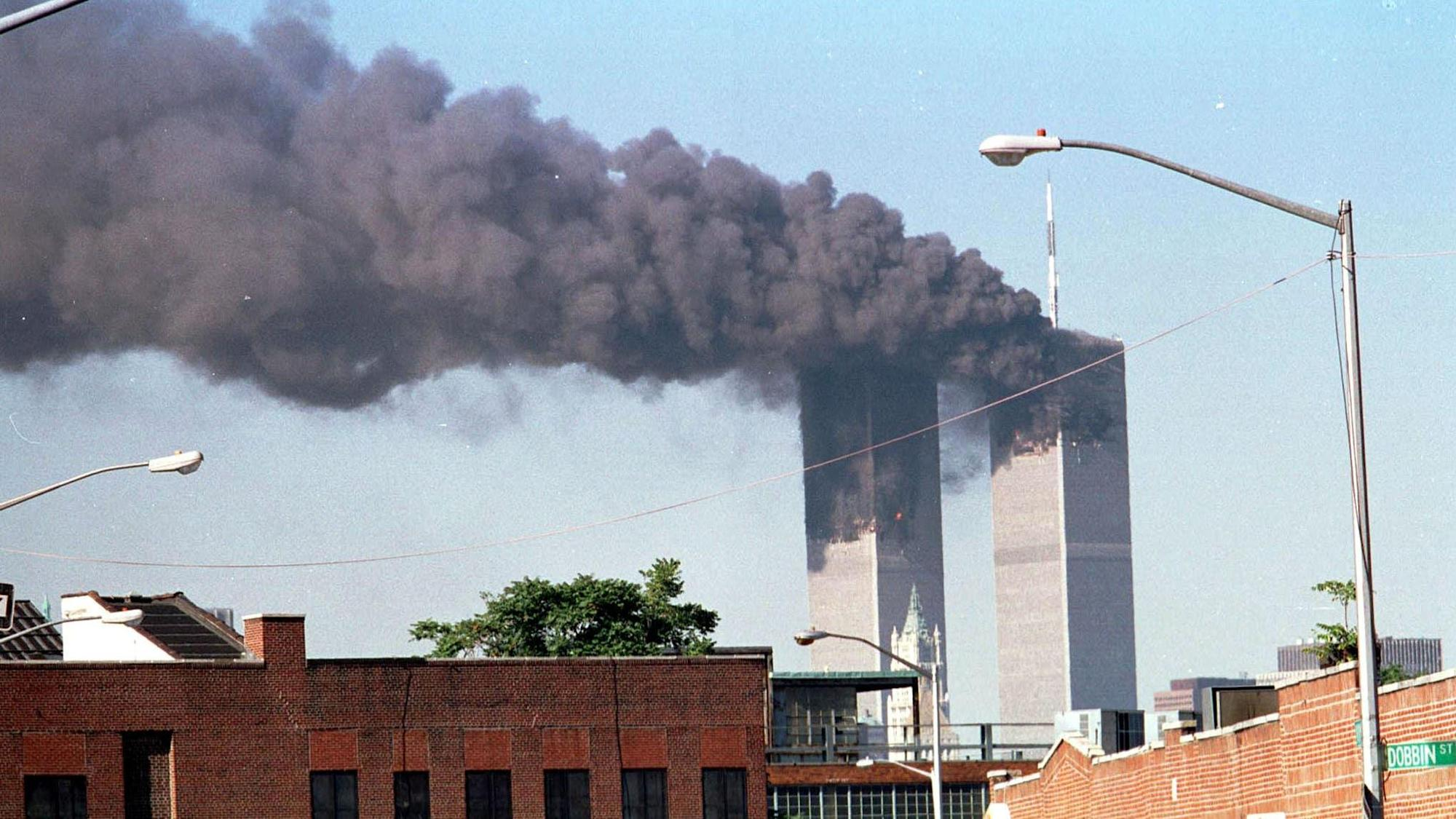 Channel 4 announces new September 11 film focusing on children who lost fathers