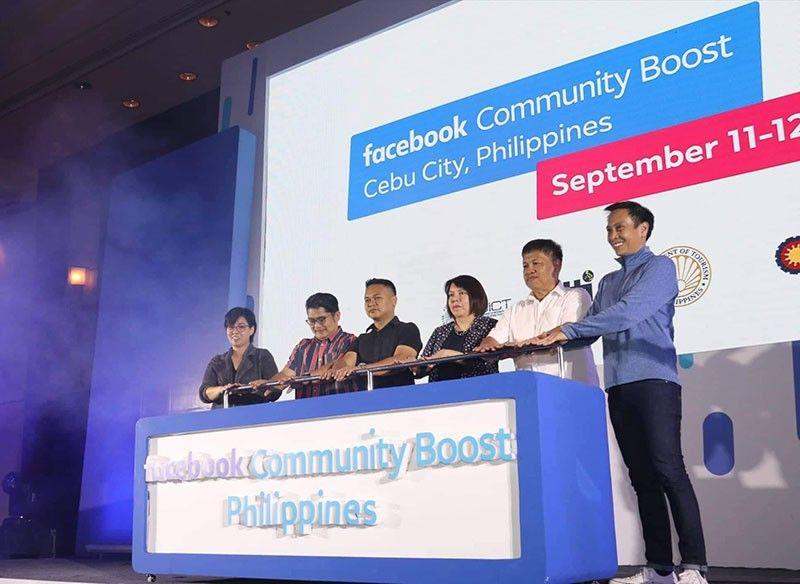 Facebook urges MSMEs to boost online presence