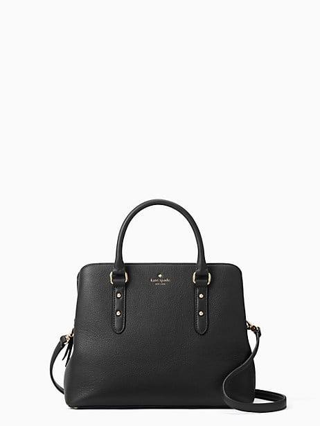 <p><span>Larchmont Avenue Evangelie Bag</span> ($129, originally $379)</p>