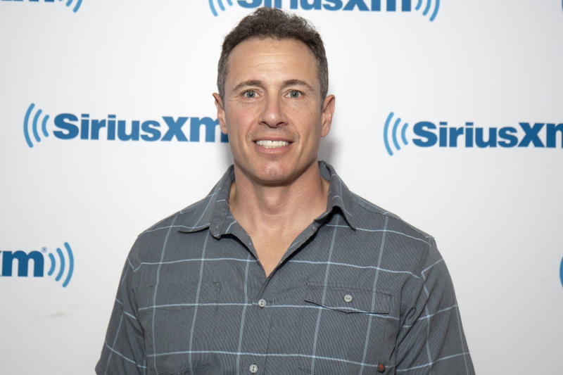 Chris Cuomo tested negative for coronavirus almost a month after diagnosis.