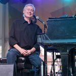 Bruce Hornsby and the Noisemakers at Austin City Limits 2019, photo by Amy Price